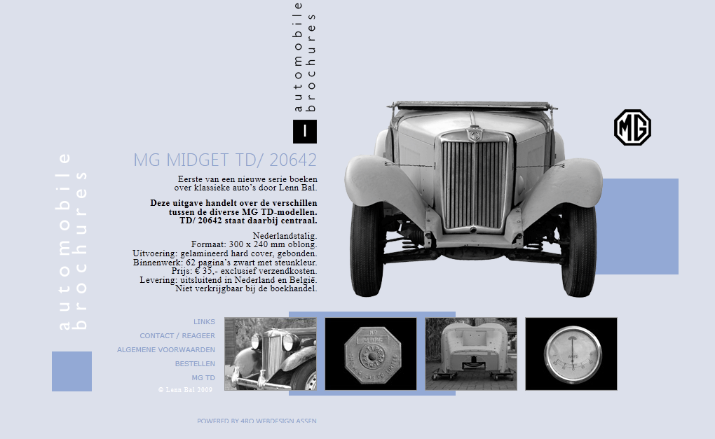 automobile-brochures