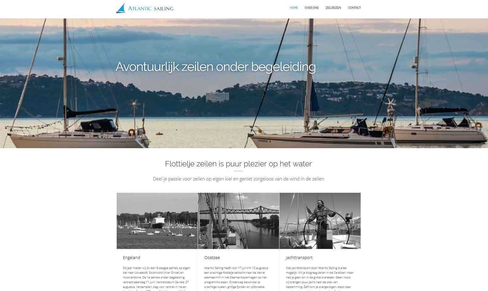 atlantic-sailing