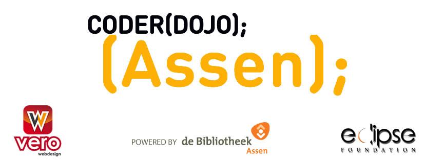 coderdojo-Assen-project